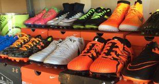 Top Boot Options