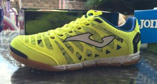 Joma Super Regate Featured