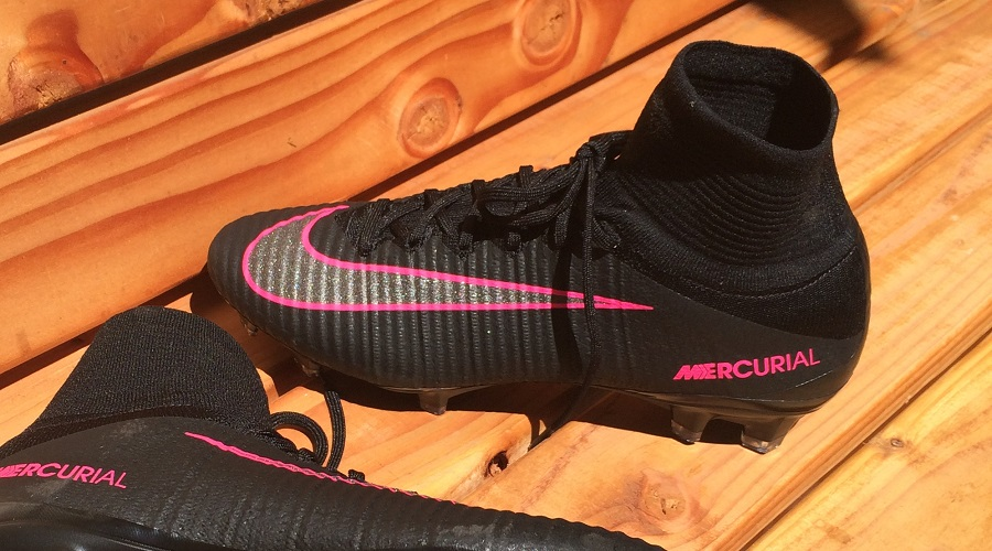740a88837864 nike mercurial superfly unboxing