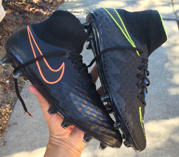 Nike Magista 2 vs Hypervenom 3 Compared