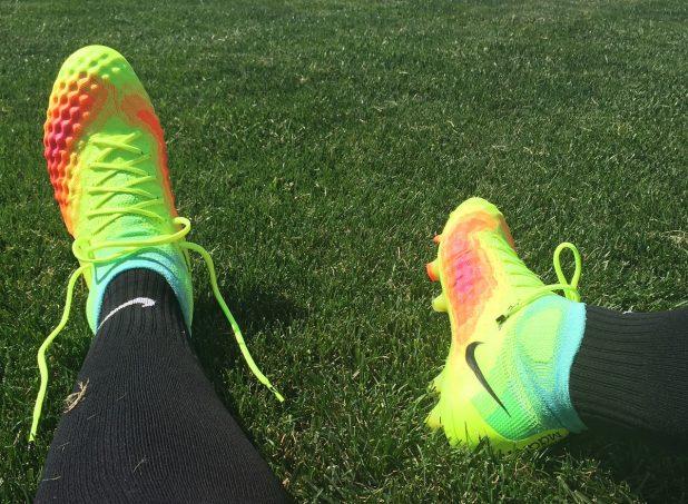 Nike Magista Obra 2 On Feet