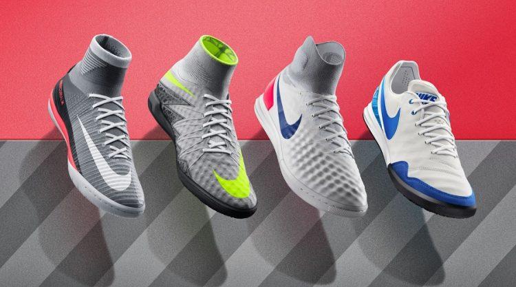 Nike football boots 2014