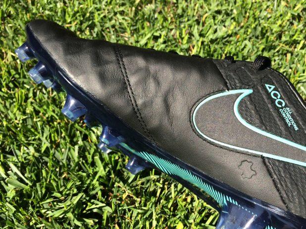 Nike Tiempo Legend 6 Pitch Dark Side Profile