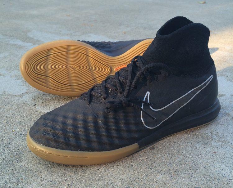 Nike Magistax Proximo Black