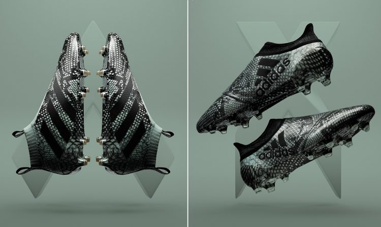 Viper Pack adidas PURECONTROL and PURECHAOS