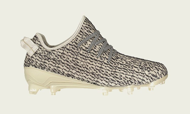 adidas yeezy 350 cleats
