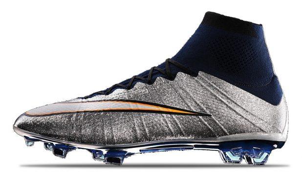 2015 CR7 Silverwear