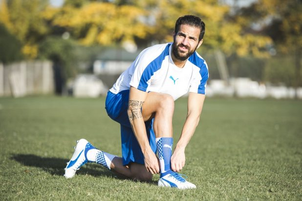 cesc-fabregas-in-new-evotouch-colorway
