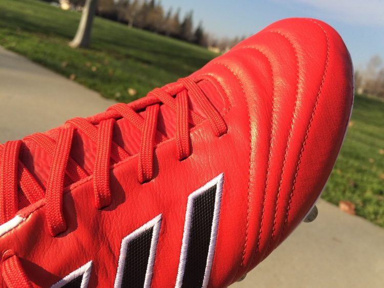 Copa 17.1 Leather Performance