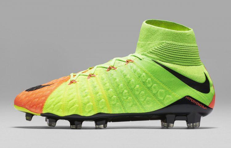 New Nike Hypervenom 3 FG