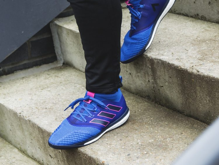adidas ACE Tango 17.1 Street Blue Blast