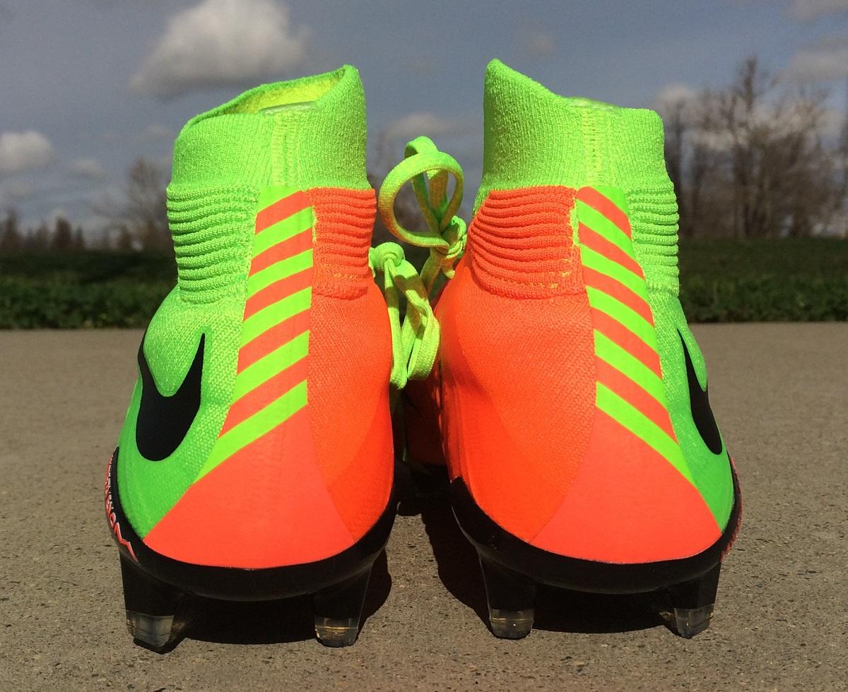 Nike Hypervenom Phantom 3 DF - Boot Review | Soccer Cleats 101