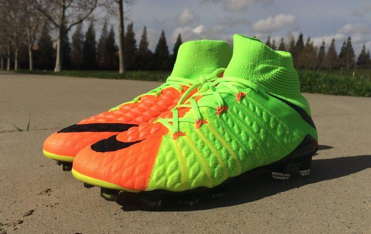 Nike Hypervenom Phantom DF Review