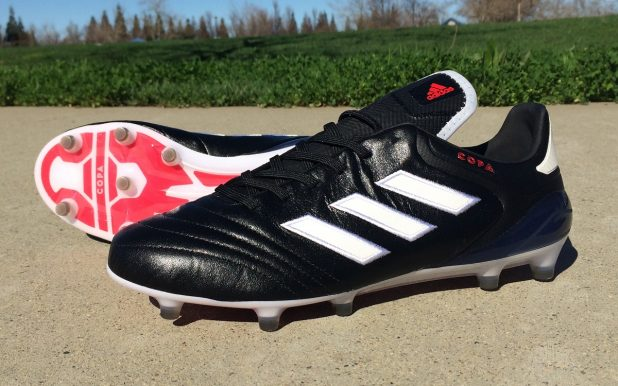 adidas Copa17 Black Review