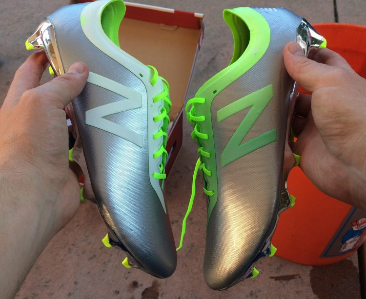 Furon Hydra Color Changing Upper