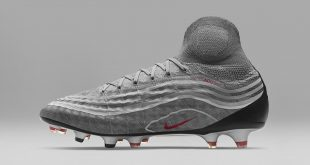 Nike Revolution Pack Hypervenom Air Max