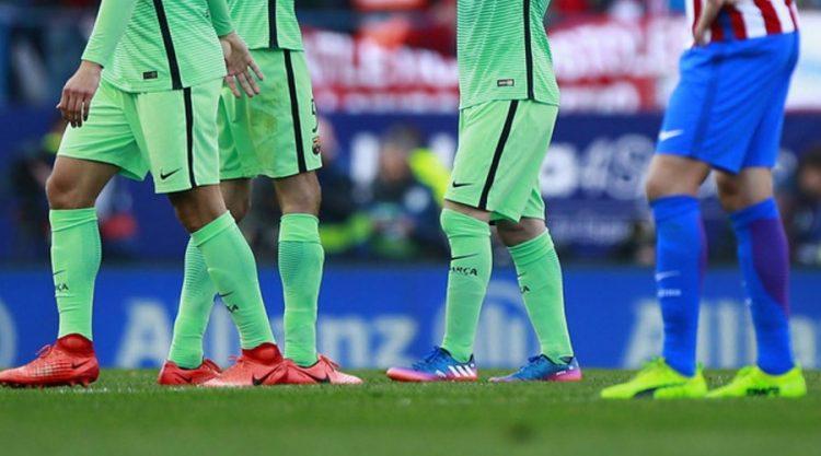 Top Soccer Boot Brand 2017
