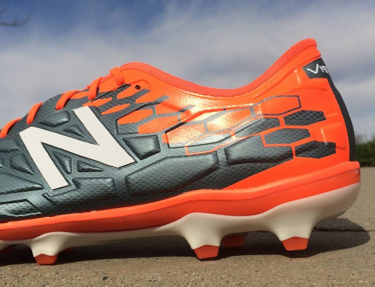 New Balance Visaro Side Profile