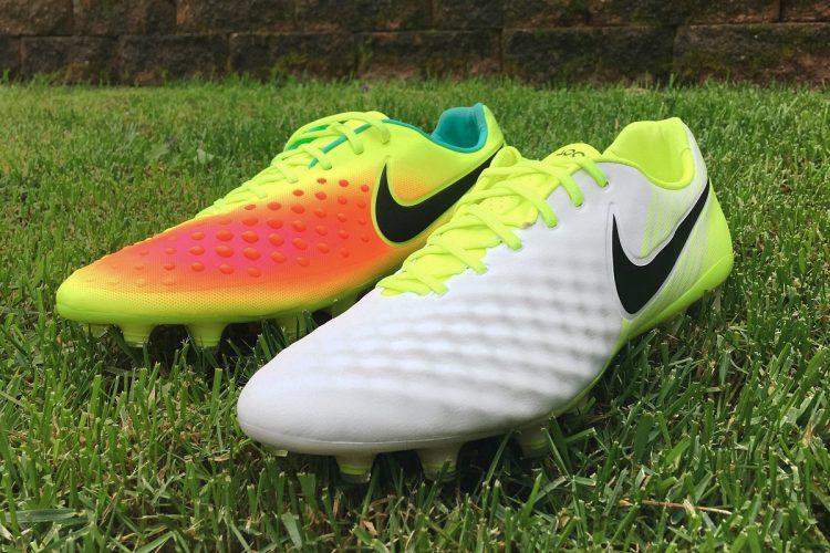 Nike Magista Opus Updated