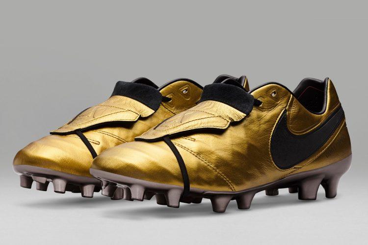 Nike Tiempo Legend Totti X Roma