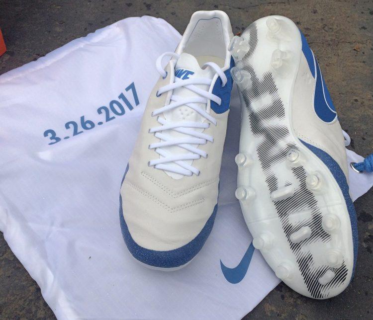 Nike Tiempo Legend VI LE Air Max Day