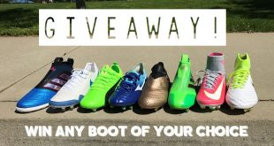 Giveaway Win Any Boots