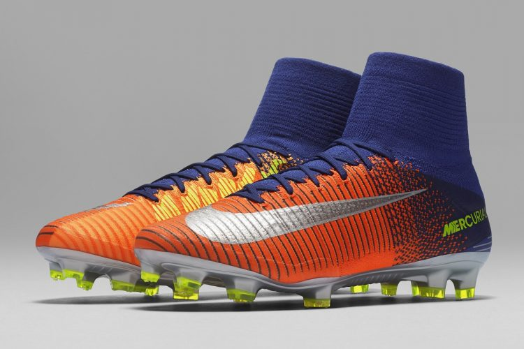 Mercurial Superfly Time To Shine