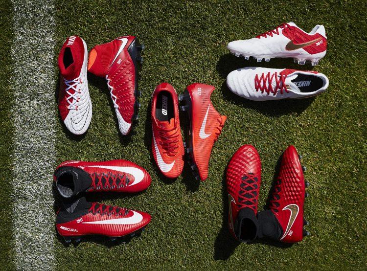 Nike Monaco Pack