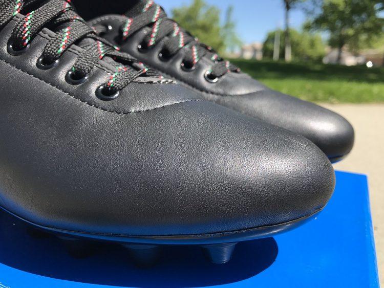 Ryal Dribbling Leather Upper