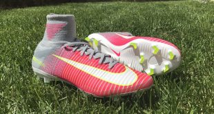 Womens Mercurial featured