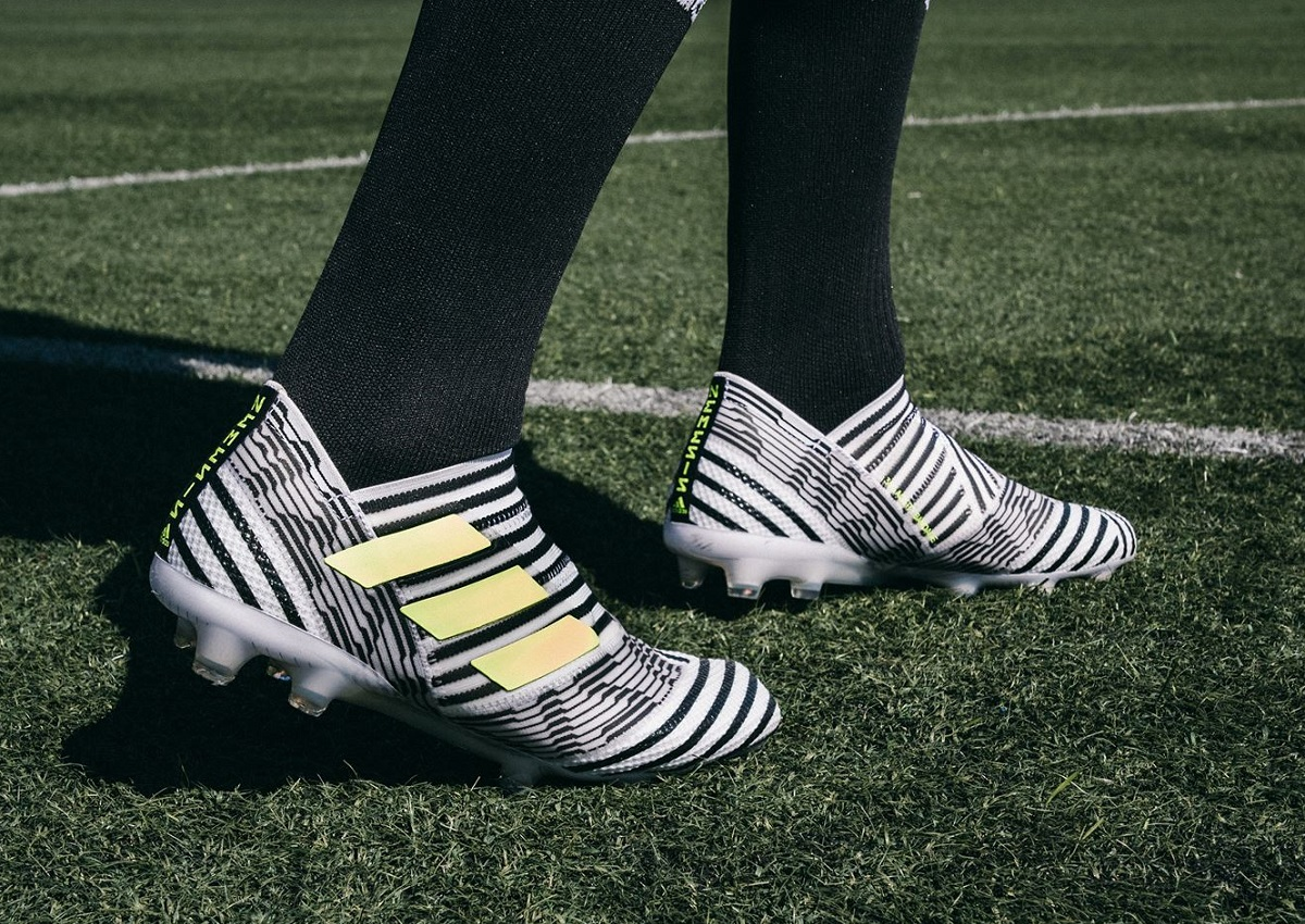Introducing the Adidas Nemeziz - Unparalleled Agility ...