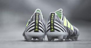 adidas Nemeziz Released