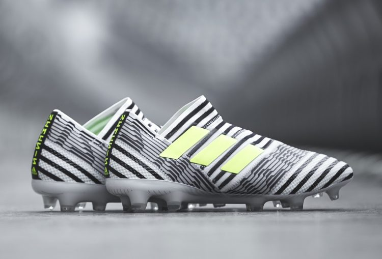 adidas Nemeziz Side Profile