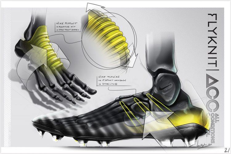 Nike Tiempo VII Book 2