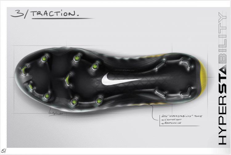 Nike Tiempo VII Book 5