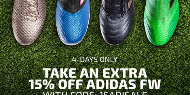 adidas Boot Sale