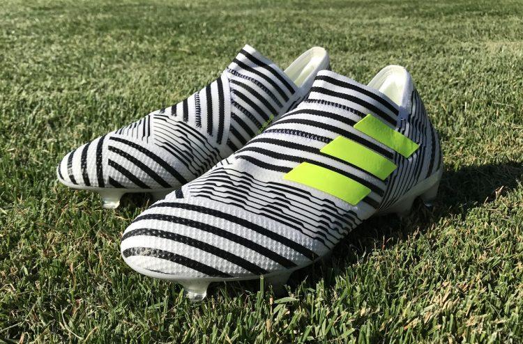 adidas Nemeziz 17+ 360Agility FG