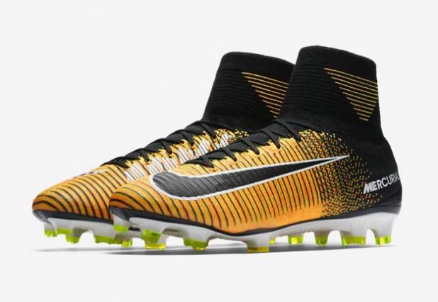 Mercurial Superfly Nike Lock In Let Loose Pack