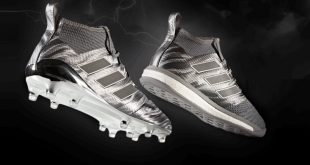 adidas Limited Edition Magnetic Control