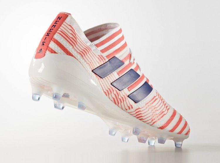 adidas Nemeziz 17.1 Womens Colorway Heel