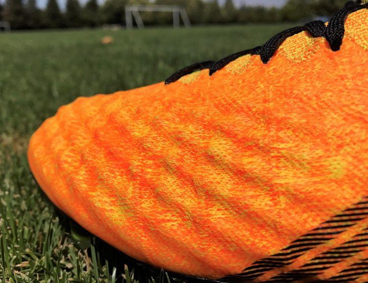 Magista Obra Solar Orange Upper