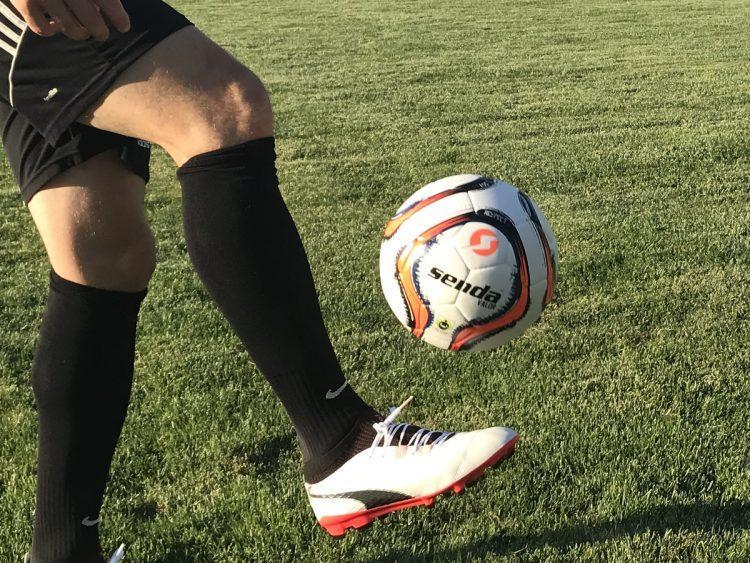 New Senda Valor DuoTech Ball