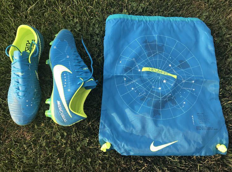 Neymar Nike Vapor XI Boot Bag