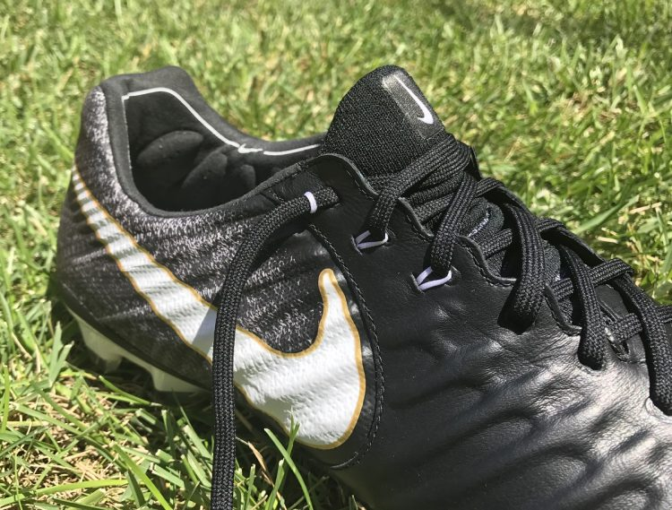 Nike Tiempo Legend 7 Ankle and Tongue