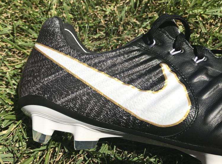 Nike Tiempo Legend 7 Side Profile