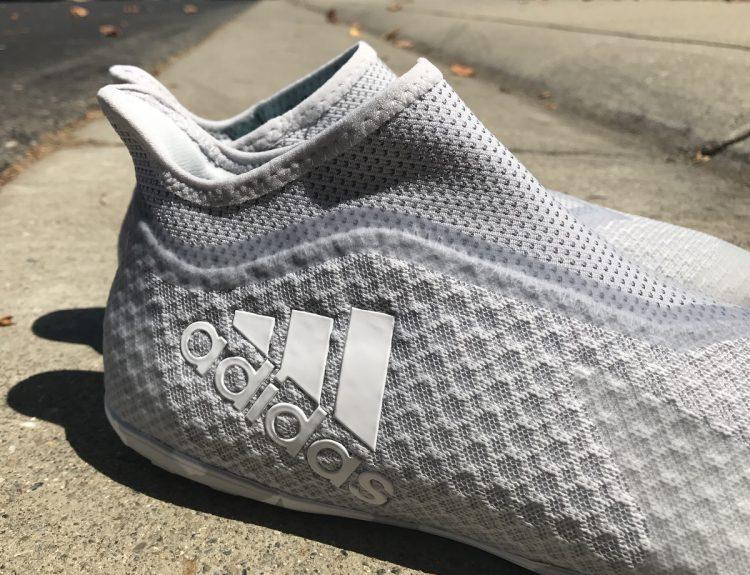 adidas X Tango 17+ Purespeed IN Ankle Collar