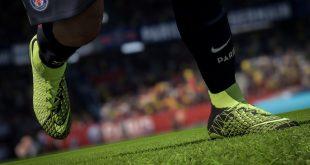 EA SPORTS Nike Hypervenom 3 Released