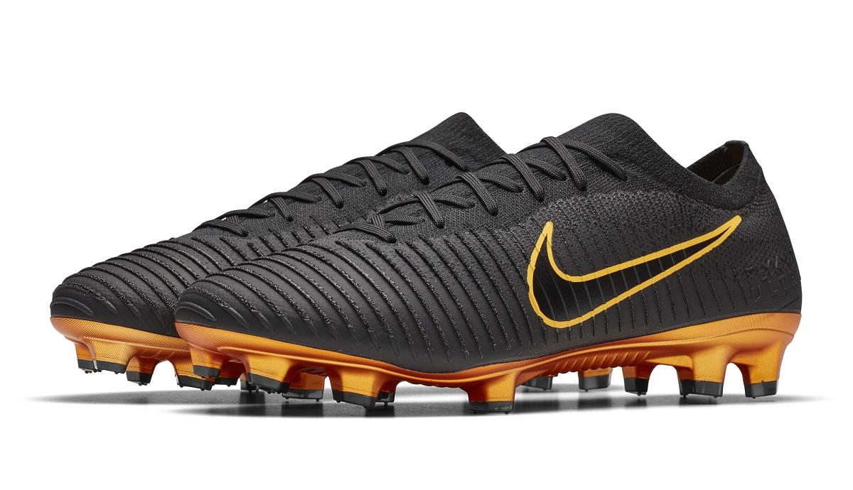 Nike Mercurial Vapor Flyknit Ultra Released – Soccer ...