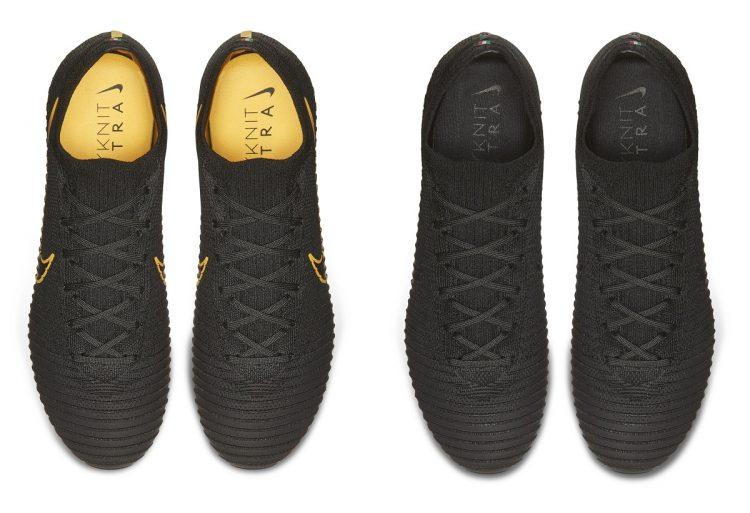 Nike Mercurial Vapor Flyknit Ultra Limited Edition