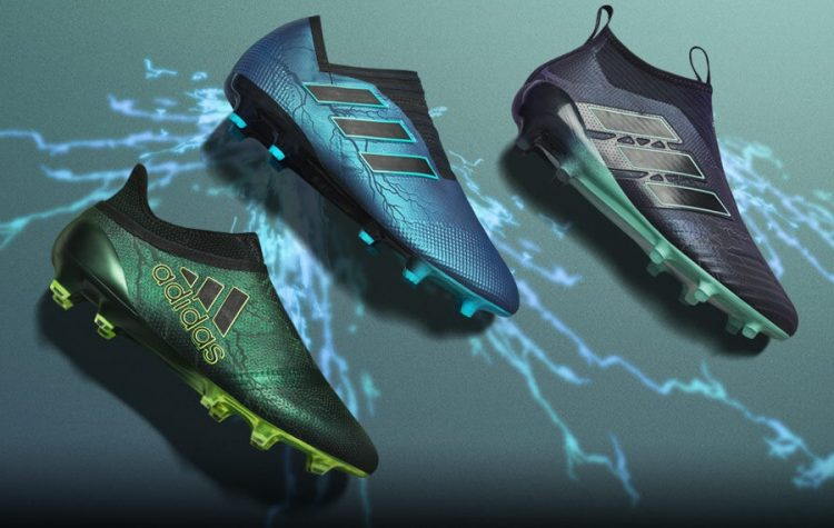 adidas Thunder Storm Pack in USA